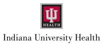 Logo of Indiana University Health