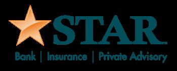 Logo of Star Bank