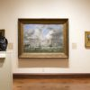 David Owsley Museum of Art at Ball State University in Muncie, Indiana