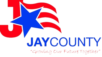 Logo for Jay County Development Corporation