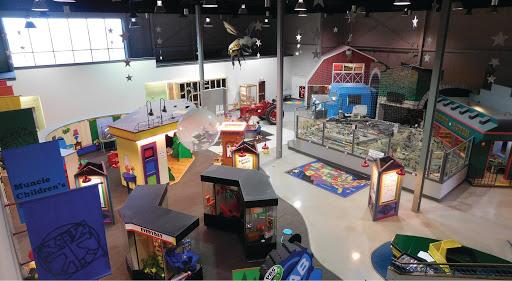 Muncie Children's Museum in Indiana