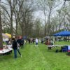 Yorktown Farmers Market in East Central Indiana