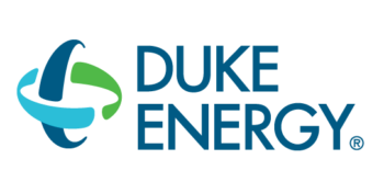 Logo for Duke Energy