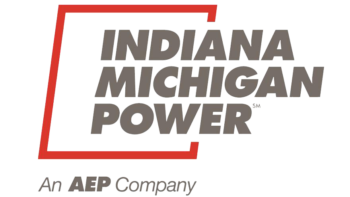 Logo for Indiana Michigan Power